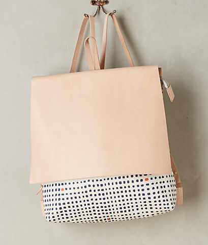 Luminous Grid Backpack by Kestrel