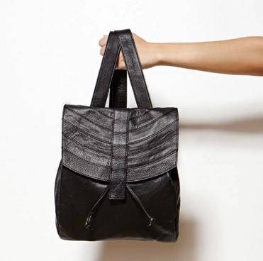 COLLINA By Collina Strada Novella Leather Backpack