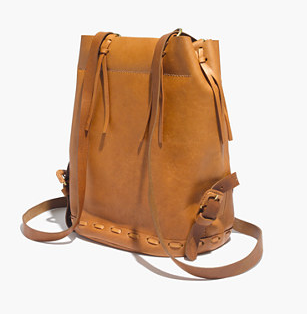 the marin convertible backpack