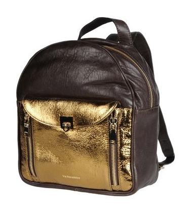 VIA REPUBBLICA Backpack