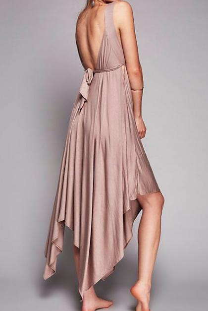 FP Ella Midi Dress