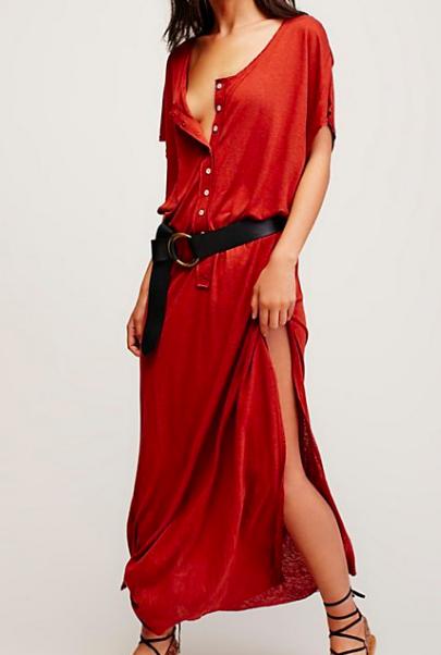 FP Marrakesh Dress