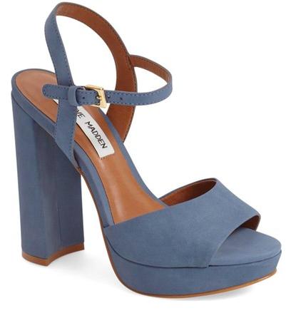 Steve Madden 'Kierra' Platform Sandal