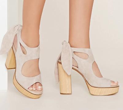 Very Volatile Rissa Sandals