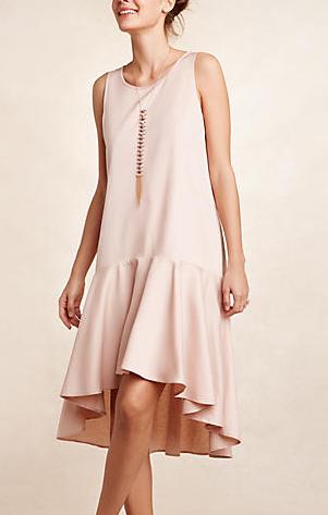 Camellia Dropwaist Dress by Maeve