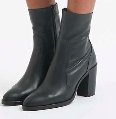 MAGNIFICENT Sock Boots