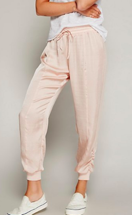 FP Luxe Satin Jogger
