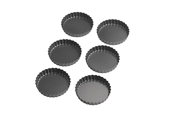 Tartlet Pans | 8 More Bonus Baking Tools | TrufflesandTrends.com