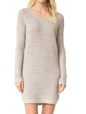 BB Dakota Jack by BB Dakota Merriweather Sweater Dress