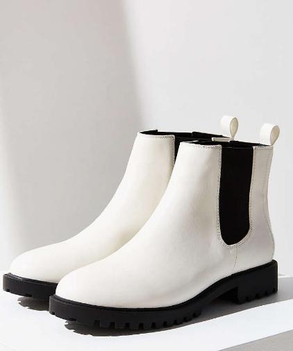 Toba Chelsea Boot