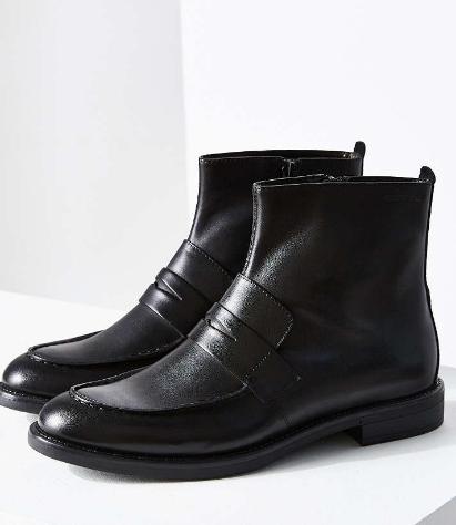 Vagabond Amina Loafer Boot