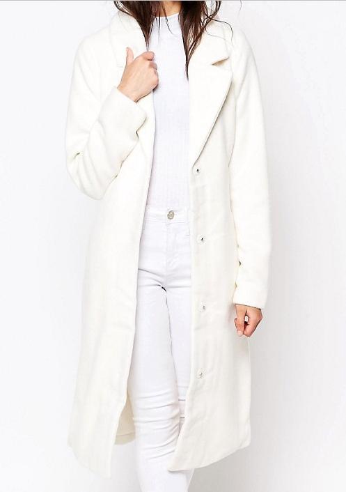 Ichi Talla Checked Jacket