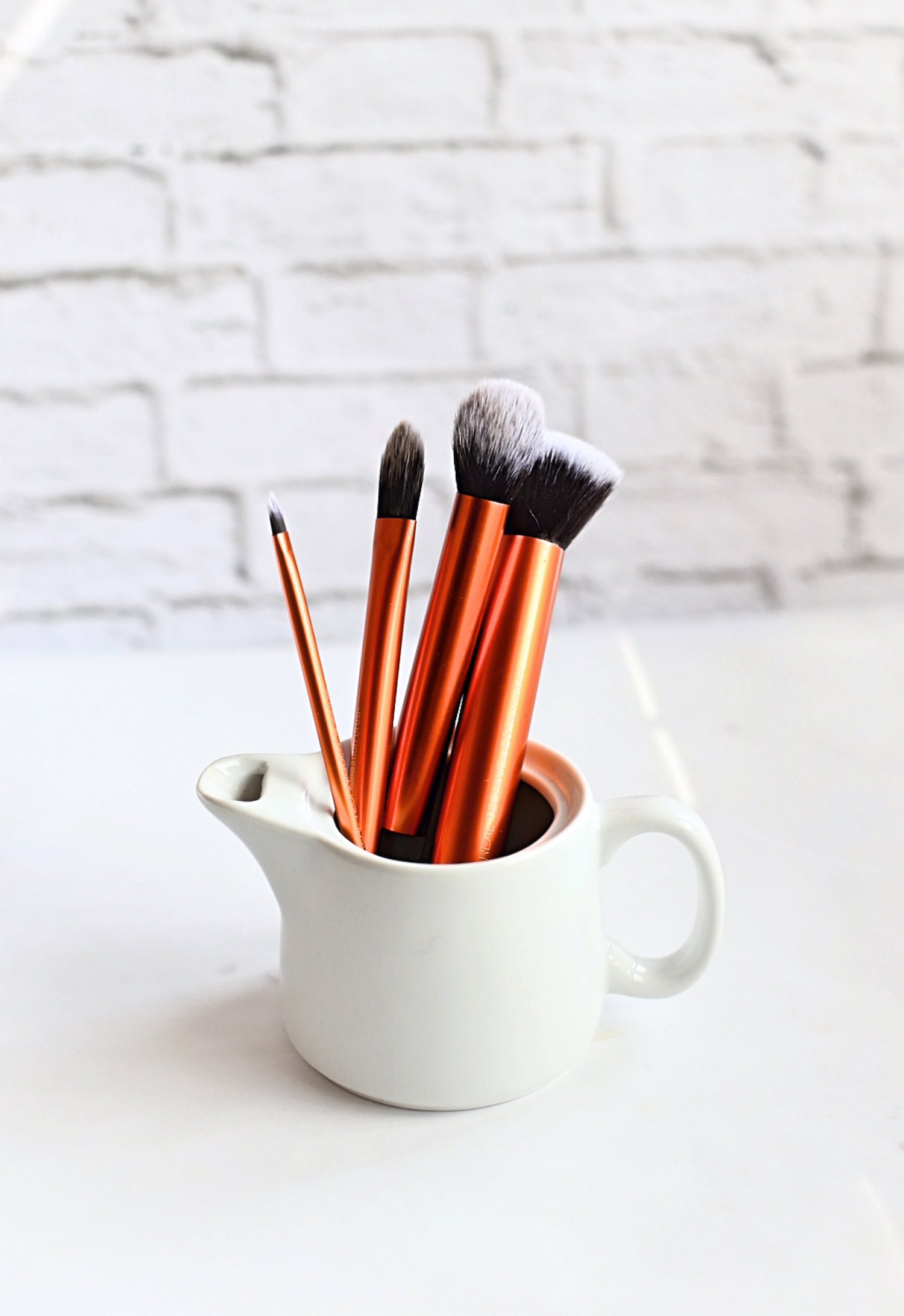 My Favorite Drugstore Makeup Products - Real Techniques Makeup Brushes | TrufflesandTrends.com