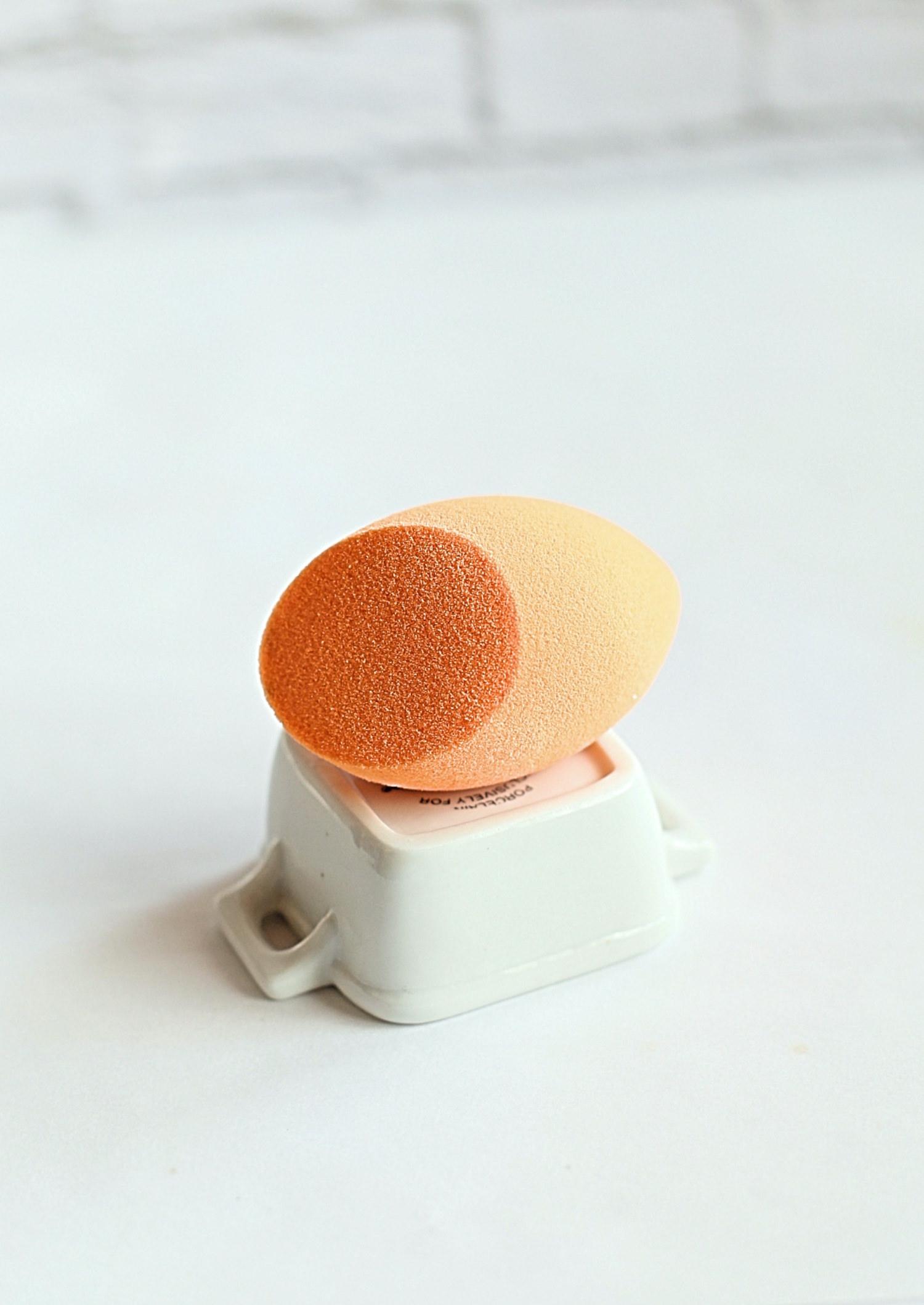 My Favorite Drugstore Makeup Products - Real Techniques Makeup Sponge | TrufflesandTrends.com