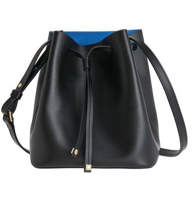 Lodis 'Small Blake' Drawstring Bucket Bag