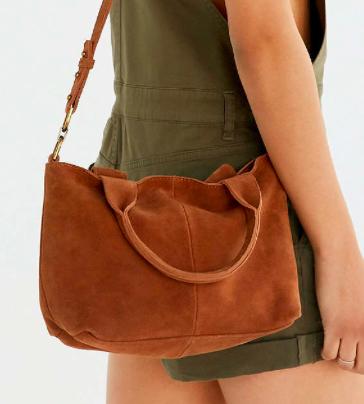 BDG Reese Shoulder Bag