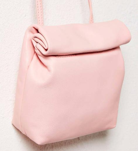 FLYNN Baker Lunchbox Crossybody Bag