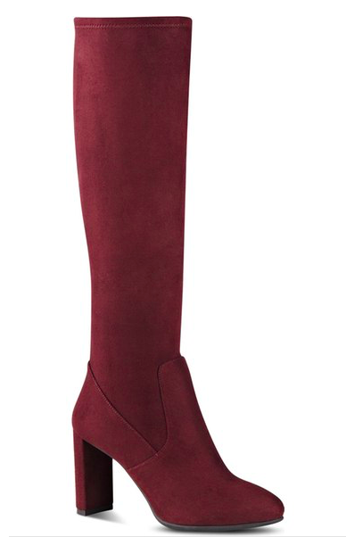 Nine West 'Kellan' Stretch Boot