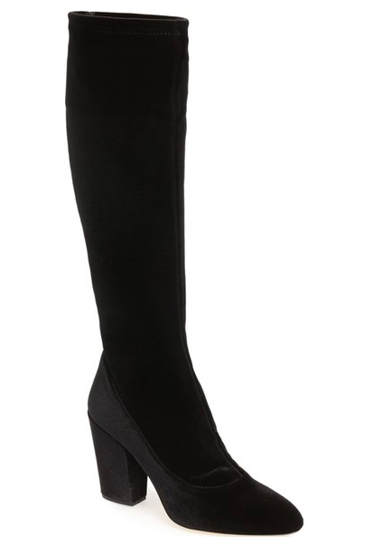 Deimille Della Pia Tall Boot