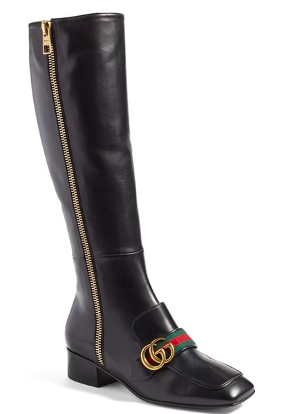 Gucci 'Peyton' Tall Boot