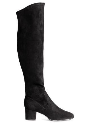 HM High Boots