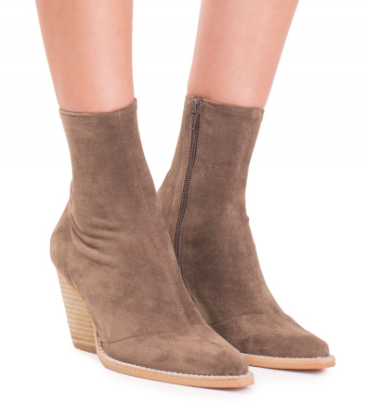 WALTON BOOTIES JEFFREY CAMPBELL