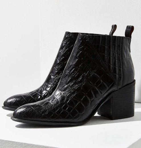 Jeffrey Campbell Viggo Ankle Boot