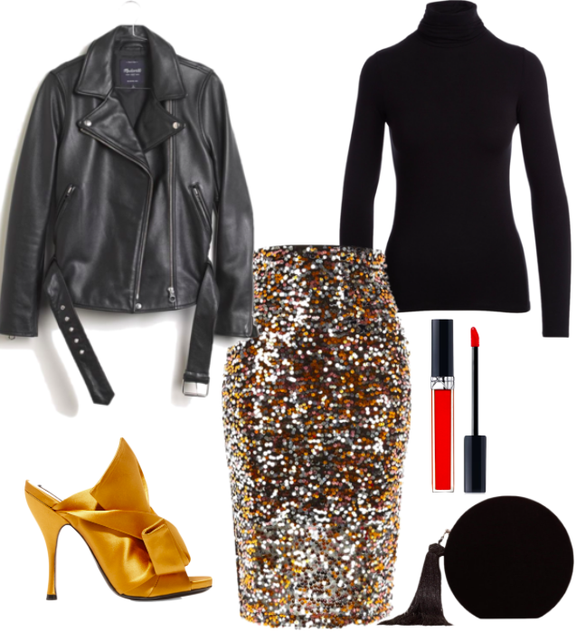 New Year's Eve Outfit Ideas | TrufflesandTrends.com
