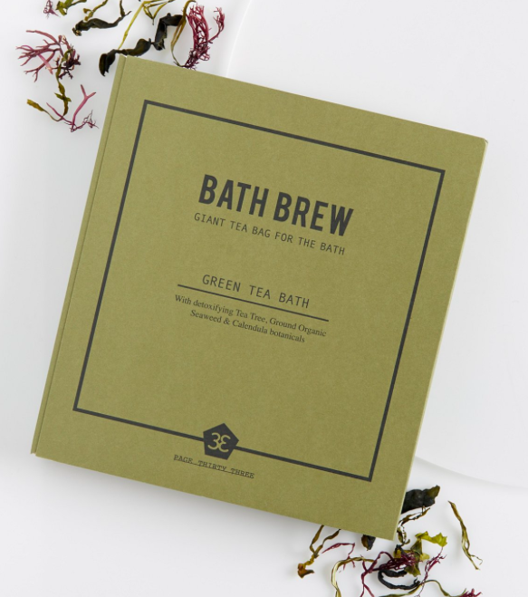 Page Thirty Bath Brew