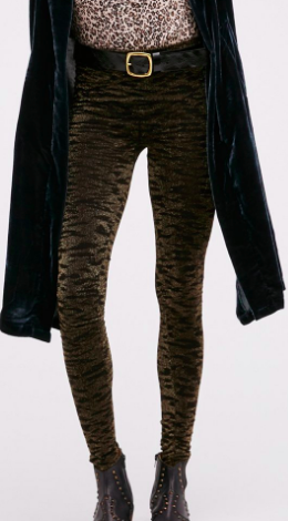 Intimately Wild Thing Legging