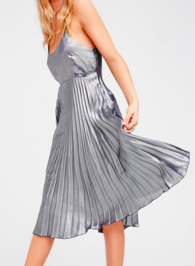 FP Mermaid Midi Dress