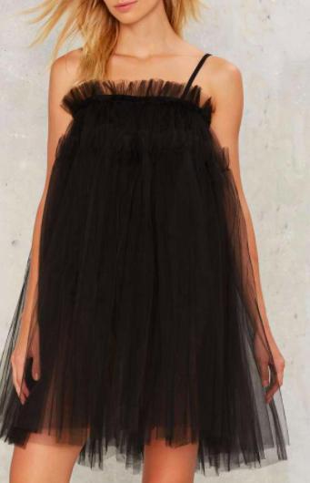 House of Cards Cleva Mini Dress