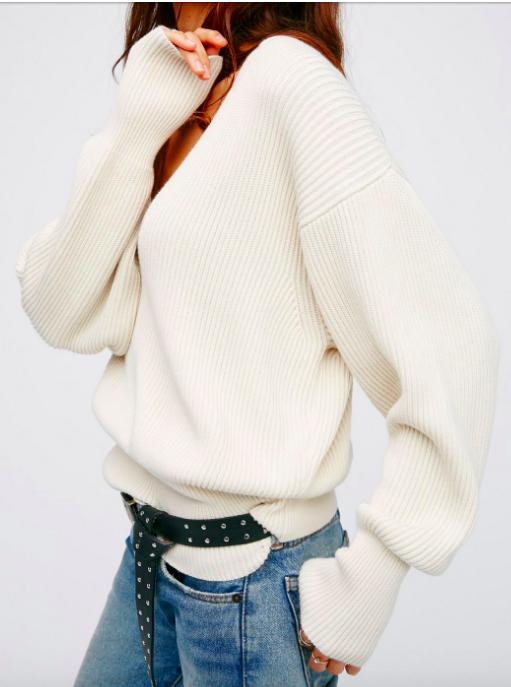 FP Allure Pullover
