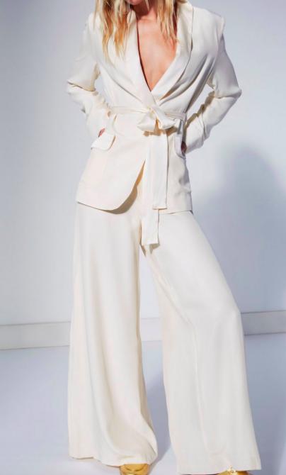 Jill C's Limited Edition Pantsuit
