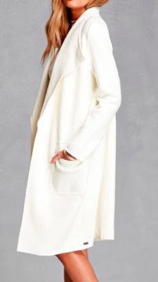 Bellfield Longline Coat