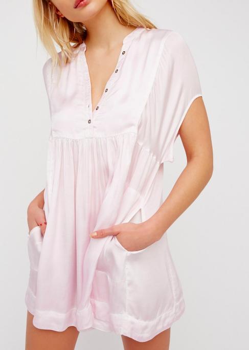 FP Rowan Mini Dress