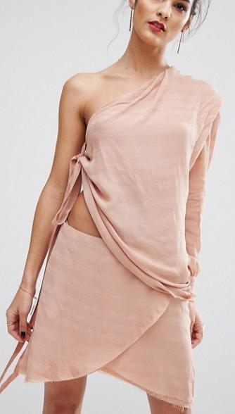Bec & Bridge Rosewod Dress
