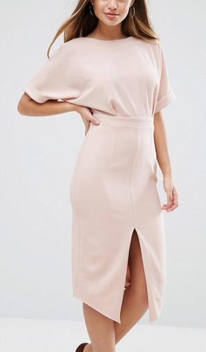 ASOS Ultimate Pencil Dress