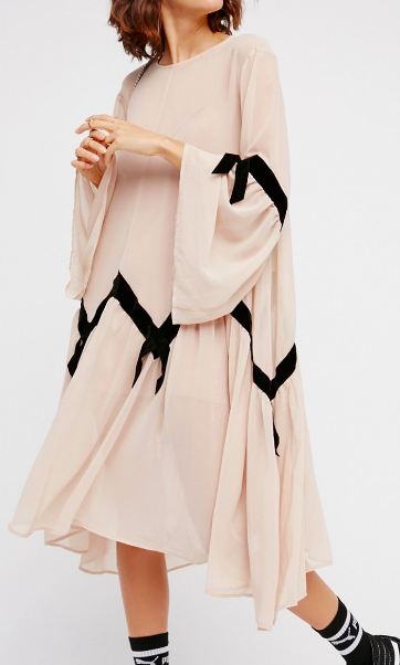 FP Adalyn Dress