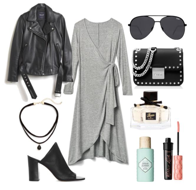 One Midi Dress, Styled 3 Ways | TrufflesandTrends.com