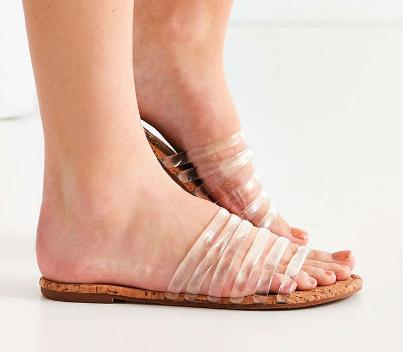 BC Footwear For You Slide