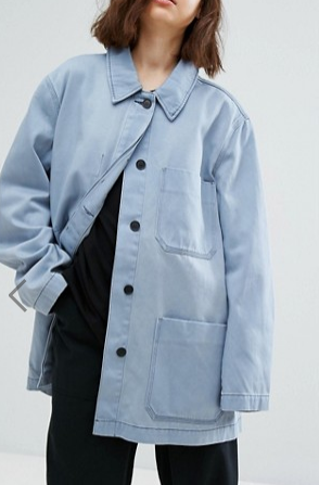 Weekday Sycamore Jacket