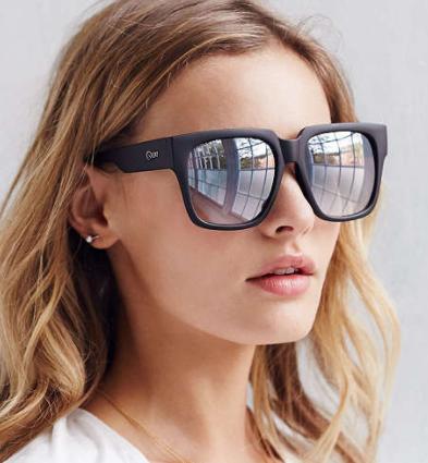 Quay On The Prowl Sunglasses