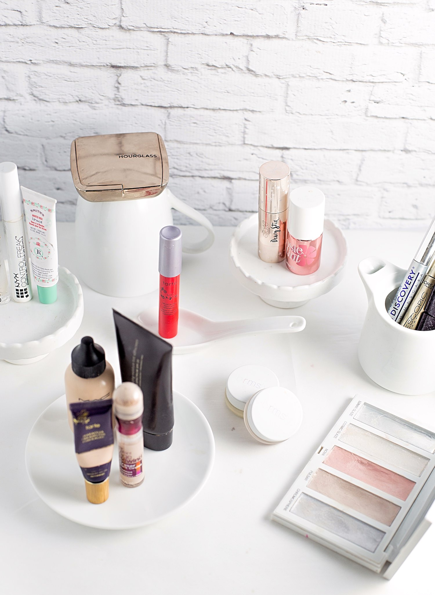 Some New Favorite Makeup Products | TrufflesandTrends.com