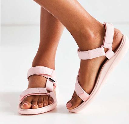 Teva X UO Terra Float Universal Sandal