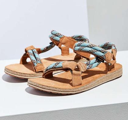 Teva Original Universal Rope Sandal
