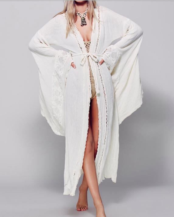 FP Wood Creek Kimono