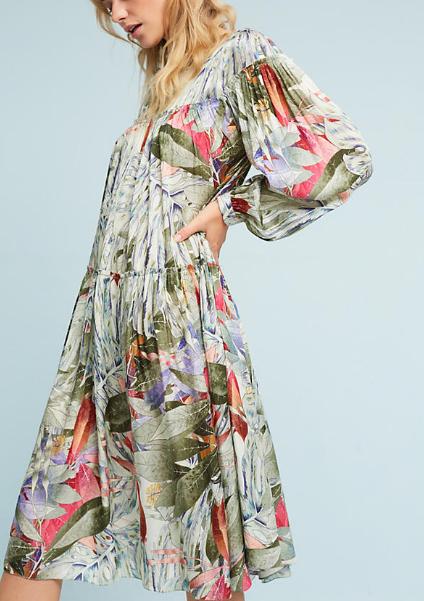 Geisha Designs Paradiso Swing Dress