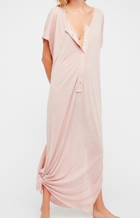 FP New Marrakesh Maxi Dress