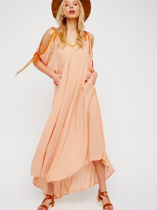 FP Easy Morning Maxi Dress